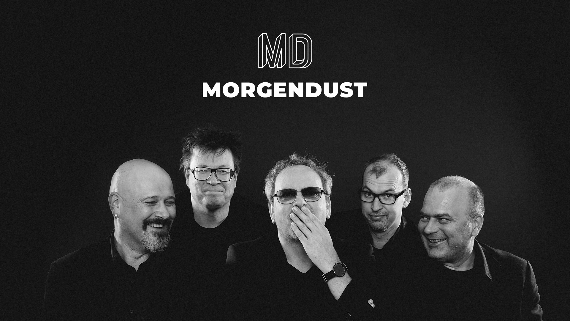 Morgendust + logo 1920x1080